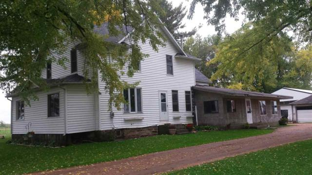 8056 Cty K, Arpin, WI 54410 (#1852450) :: Tucci Team