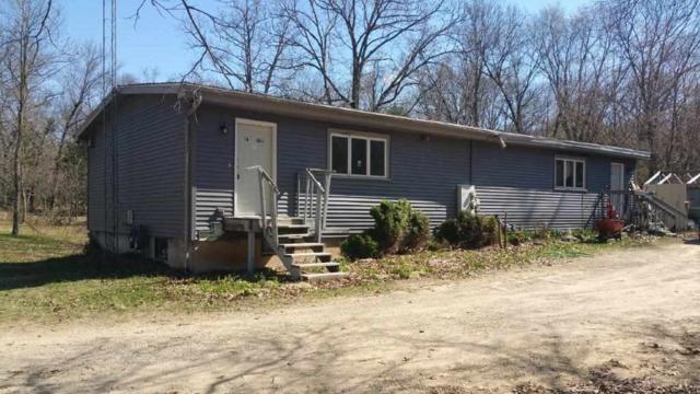 W3633 Oak St, Montello, WI 53949 (#1853060) :: Nicole Charles & Associates, Inc.