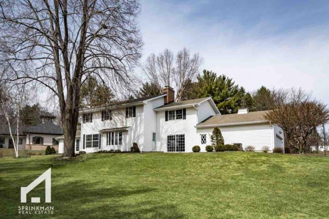 419 Coleman Rd, Maple Bluff, WI 53704 (#1853342) :: Nicole Charles & Associates, Inc.