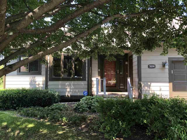 504 High Point Ct, Janesville, WI 53548 (#1853430) :: Nicole Charles & Associates, Inc.
