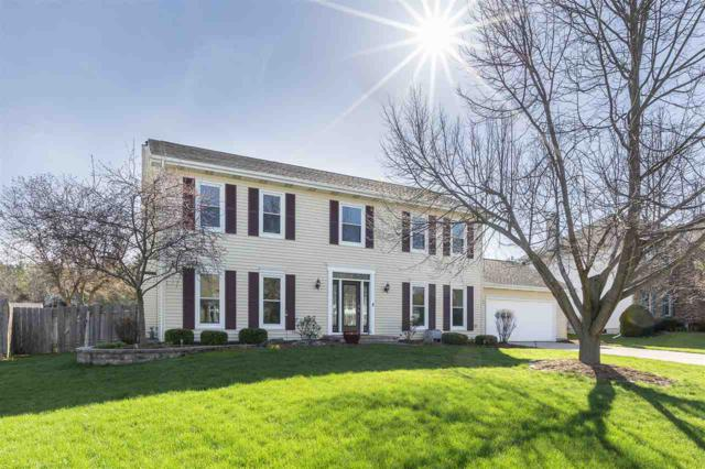 5767 Wilshire Dr, Fitchburg, WI 53711 (#1853480) :: Nicole Charles & Associates, Inc.