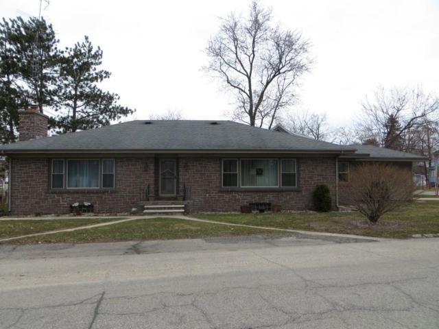 307 Lake Ave, Montello, WI 53949 (#1853733) :: Nicole Charles & Associates, Inc.