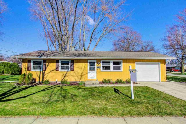 1102 Marg St, Madison, WI 53716 (#1853735) :: Nicole Charles & Associates, Inc.
