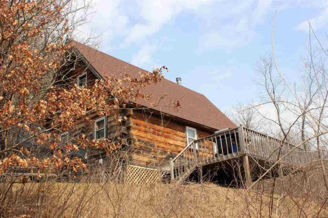 E2604 Bohland Hollow Rd, Wheatland, WI 54624 (#1853783) :: Nicole Charles & Associates, Inc.