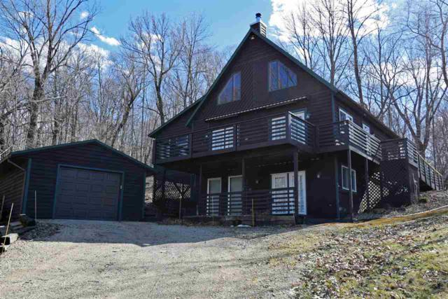 E2480 Black Forest Dr, Woodland, WI 53941 (#1853874) :: Nicole Charles & Associates, Inc.