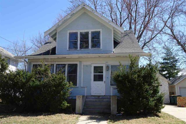 335 W Milwaukee Ave, Fort Atkinson, WI 53538 (#1853949) :: Nicole Charles & Associates, Inc.