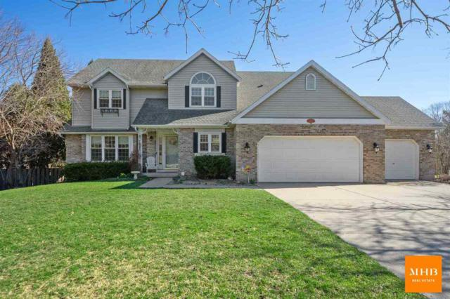 5744 Timber View Ct, Fitchburg, WI 53711 (#1854728) :: Nicole Charles & Associates, Inc.