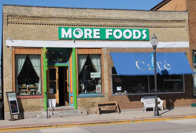 15 S Main St, Montello, WI 53949 (#1855068) :: Nicole Charles & Associates, Inc.