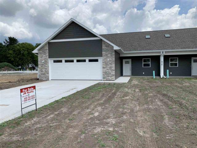 476 River Rd, Columbus, WI 53925 (#1855443) :: Nicole Charles & Associates, Inc.