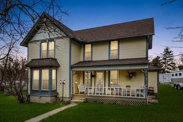 2831 S Lucas St, Plymouth, WI 53576 (#1855615) :: Nicole Charles & Associates, Inc.