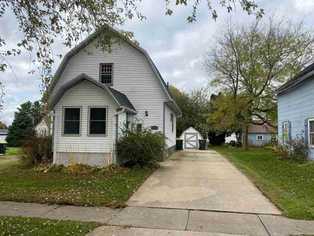 540 Madison St, Fennimore, WI 53809 (#1855668) :: Nicole Charles & Associates, Inc.