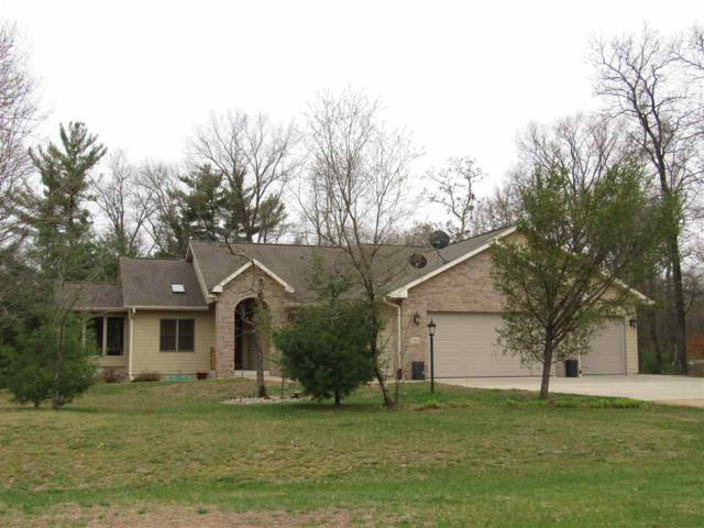 2341 18th Dr, Quincy, WI 53934 (#1855701) :: Nicole Charles & Associates, Inc.
