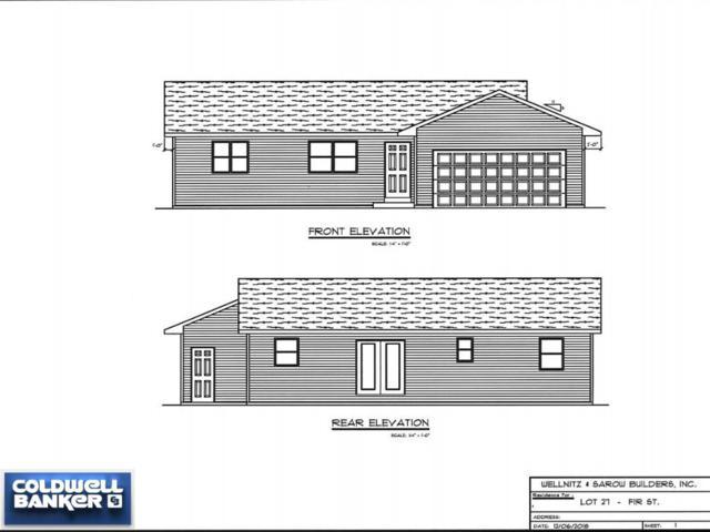 1300 Fir St, Janesville, WI 53546 (#1855773) :: Nicole Charles & Associates, Inc.