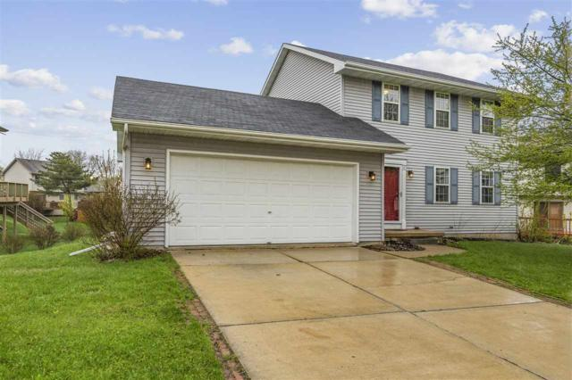 10 Wopat Ln, Madison, WI 53719 (#1855890) :: Nicole Charles & Associates, Inc.