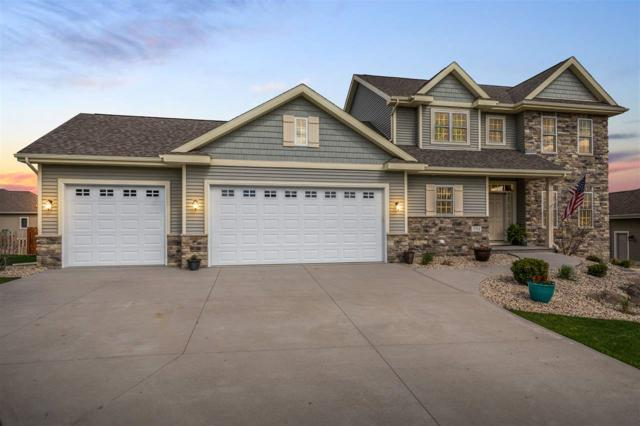 7713 Catchfly Ln, Deforest, WI 53532 (#1856820) :: Nicole Charles & Associates, Inc.