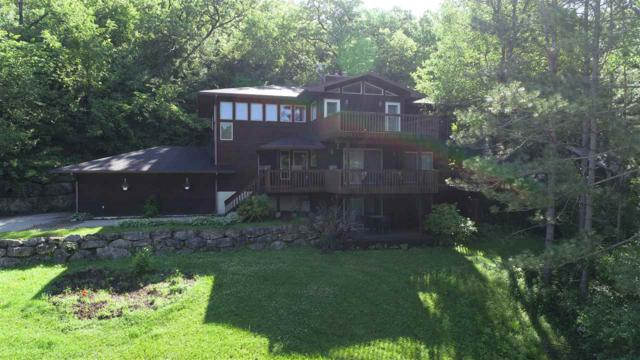 4250 Cleveland Rd, Cross Plains, WI 53528 (#1856904) :: Nicole Charles & Associates, Inc.