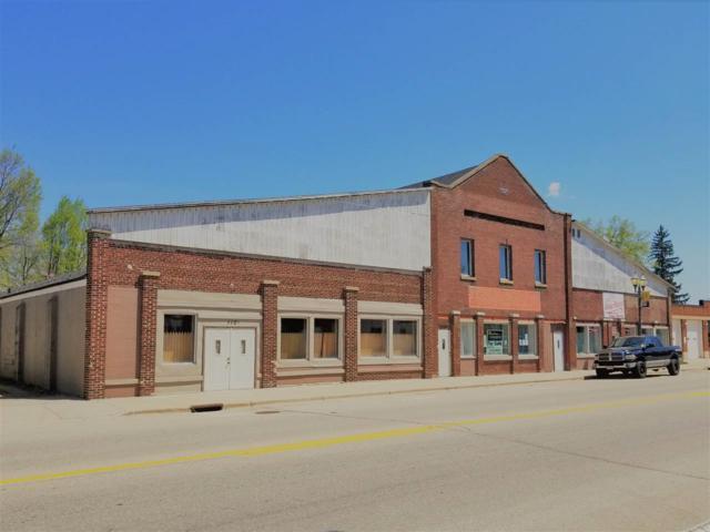 112 Lake St, Pardeeville, WI 53954 (#1857138) :: Nicole Charles & Associates, Inc.