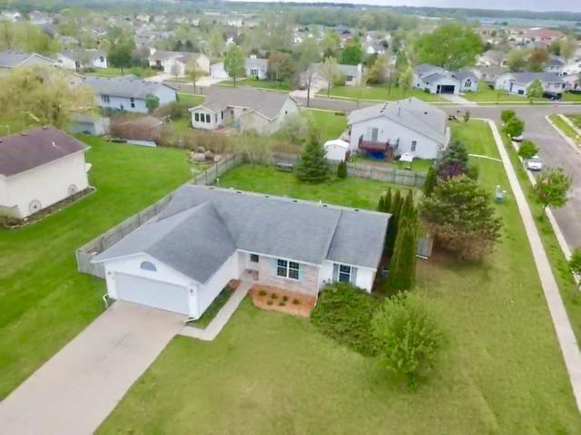 241 Ridgeview Dr, Lake Mills, WI 53551 (#1857365) :: Nicole Charles & Associates, Inc.