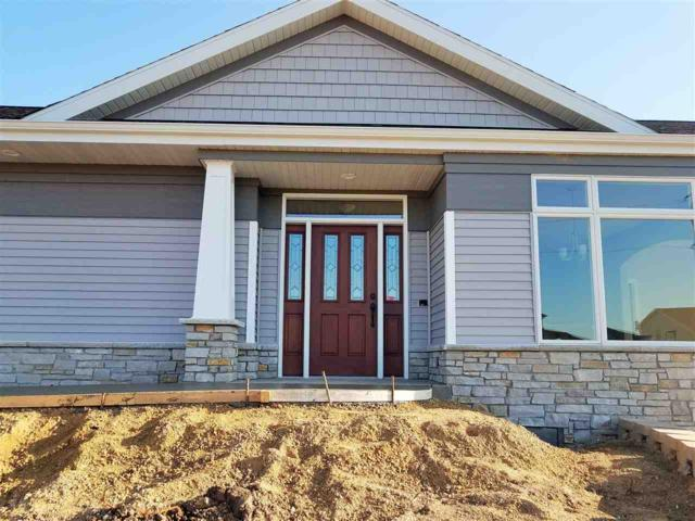 414 Grandview Dr, Waunakee, WI 53597 (#1857460) :: Nicole Charles & Associates, Inc.