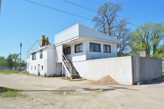505 E Prairie St, Boscobel, WI 53805 (#1858142) :: Nicole Charles & Associates, Inc.