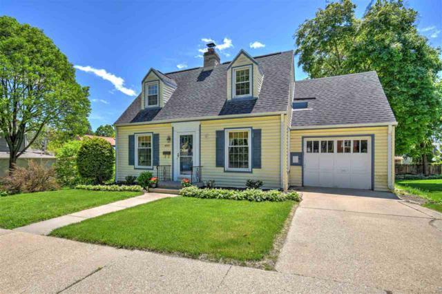 4009 Paunack Ave, Madison, WI 53711 (#1858179) :: Nicole Charles & Associates, Inc.