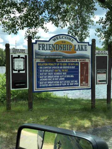 106 E Lake St, Friendship, WI 53934 (#1858294) :: HomeTeam4u