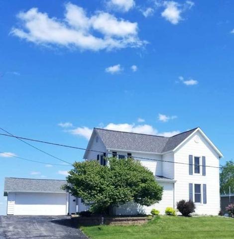 178 S Main St, Dickeyville, WI 53808 (#1858577) :: Nicole Charles & Associates, Inc.