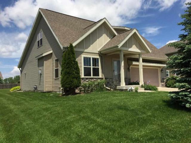 4520 Scenic View Rd, Windsor, WI 53598 (#1859282) :: Nicole Charles & Associates, Inc.