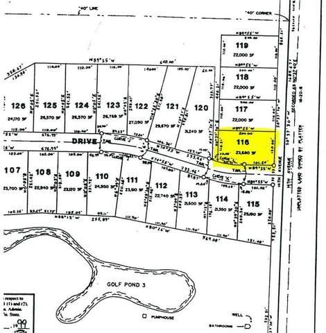 1402 Sawgrass Dr, Rome, WI 54457 (#1859732) :: Nicole Charles & Associates, Inc.