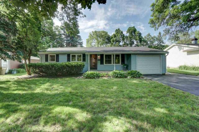 1201 Melby Dr, Madison, WI 53704 (#1859786) :: Nicole Charles & Associates, Inc.