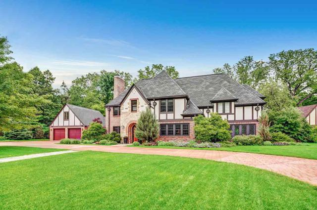1303 Edgehill Dr, Shorewood Hills, WI 53705 (#1860782) :: Nicole Charles & Associates, Inc.