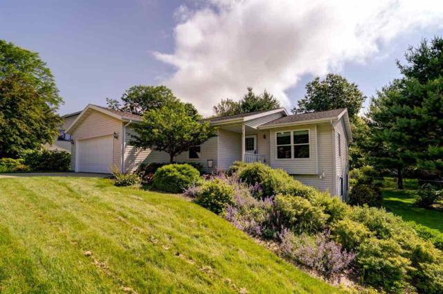 305 Perimeter, Mount Horeb, WI 53572 (#1860932) :: Nicole Charles & Associates, Inc.