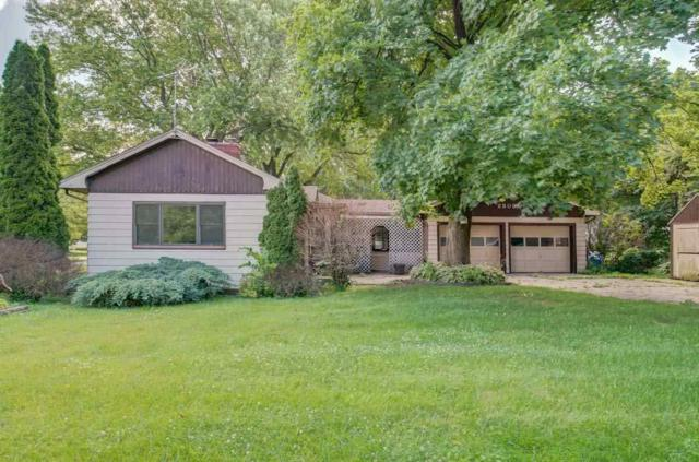 2309 N Sherman Ave, Madison, WI 53704 (#1861055) :: Nicole Charles & Associates, Inc.