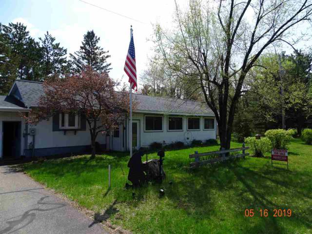 1722 County Road Gg, Port Edwards, WI 54457 (#1861119) :: Nicole Charles & Associates, Inc.