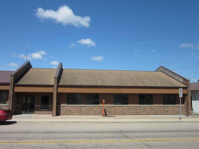 240 Main St, Loganville, WI 53943 (#1861477) :: Nicole Charles & Associates, Inc.