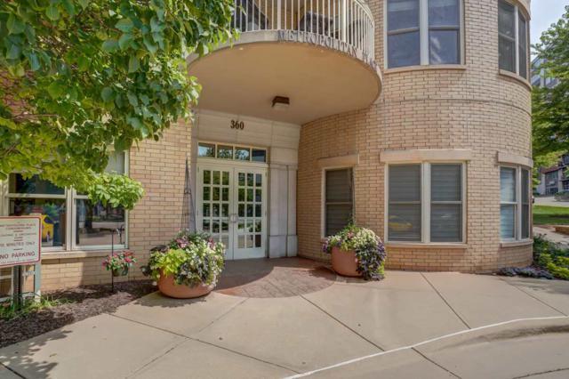 360 W Washington Ave, Madison, WI 53703 (#1862448) :: Nicole Charles & Associates, Inc.