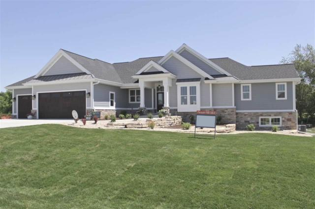 6842 Karolina Way, Bristol, WI 53590 (#1862467) :: Nicole Charles & Associates, Inc.
