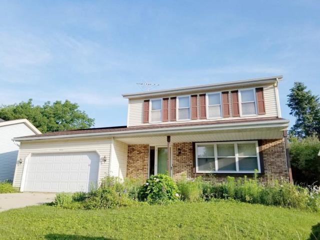 5612 Cedar Ridge Rd, Middleton, WI 53562 (#1862484) :: Nicole Charles & Associates, Inc.