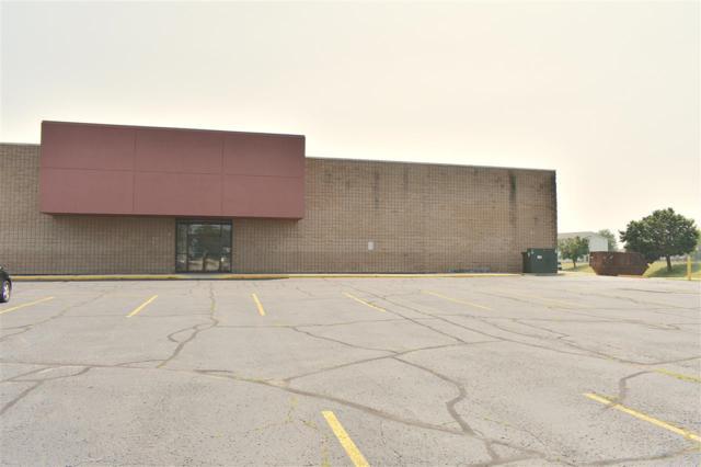 1645 N Spring St, Beaver Dam, WI 53916 (#1862545) :: Nicole Charles & Associates, Inc.