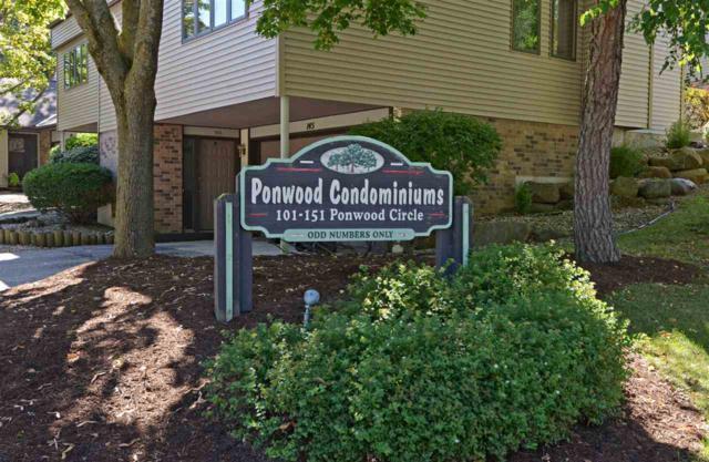129 Ponwood Cir, Madison, WI 53717 (#1863034) :: Nicole Charles & Associates, Inc.