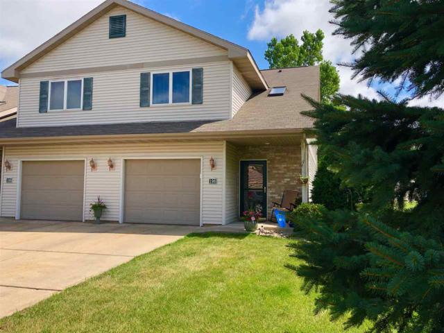 196 Alpine Meadows Cir, Oregon, WI 53575 (#1863124) :: Nicole Charles & Associates, Inc.