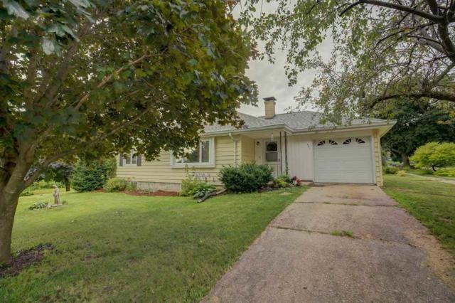 301 11th Ave, New Glarus, WI 53574 (#1863820) :: HomeTeam4u