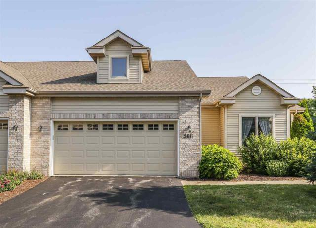 5011 Black Walnut Dr, Mcfarland, WI 53558 (#1864045) :: HomeTeam4u