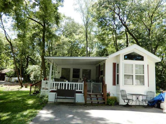77 Pine Tree Ln, Fulton, WI 53534 (#1864386) :: Nicole Charles & Associates, Inc.