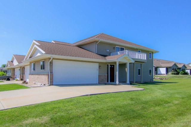 190 Valley Dr, Lodi, WI 53555 (#1864773) :: Nicole Charles & Associates, Inc.