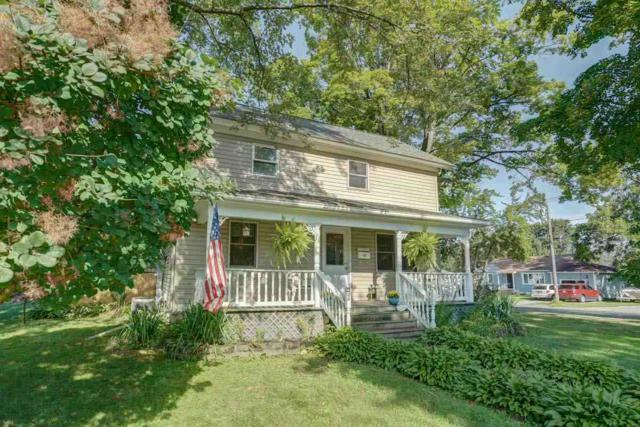 539 Norton St, Lake Mills, WI 53551 (#1865370) :: Nicole Charles & Associates, Inc.