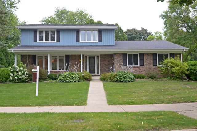 1009 Laurie Dr, Madison, WI 53711 (#1865643) :: Nicole Charles & Associates, Inc.