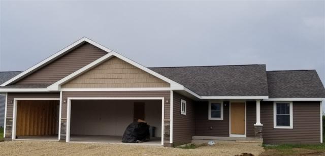 376 Hickory St, Evansville, WI 53536 (#1865740) :: Nicole Charles & Associates, Inc.