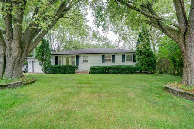 622 Central Ave, Deerfield, WI 53531 (#1865748) :: HomeTeam4u