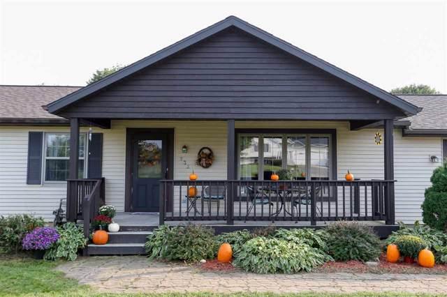 233 Colby Blvd, Poynette, WI 53955 (#1868473) :: HomeTeam4u